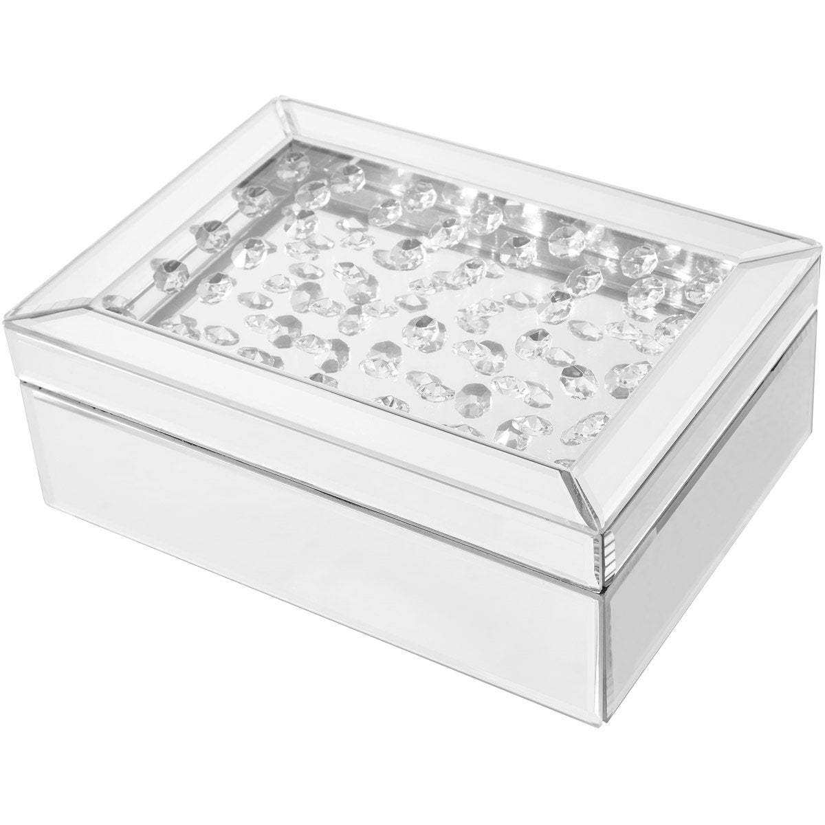 Sparkle 10 X 4 Jewelry Box (Mr9119) Jewelry Box
