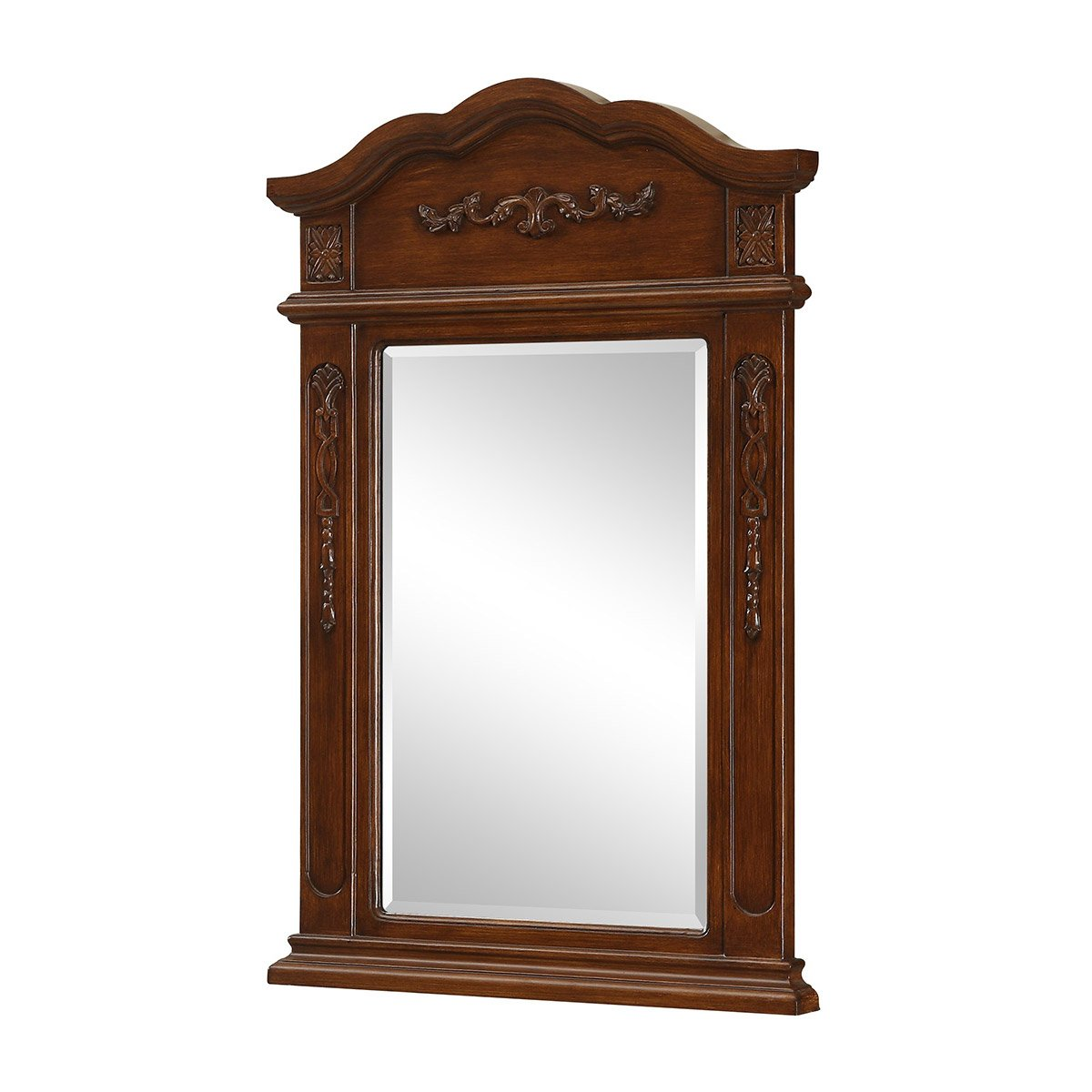 Danville 24 X 36 Traditional Mirror - Brown Finish (Vm-1005) Mirror