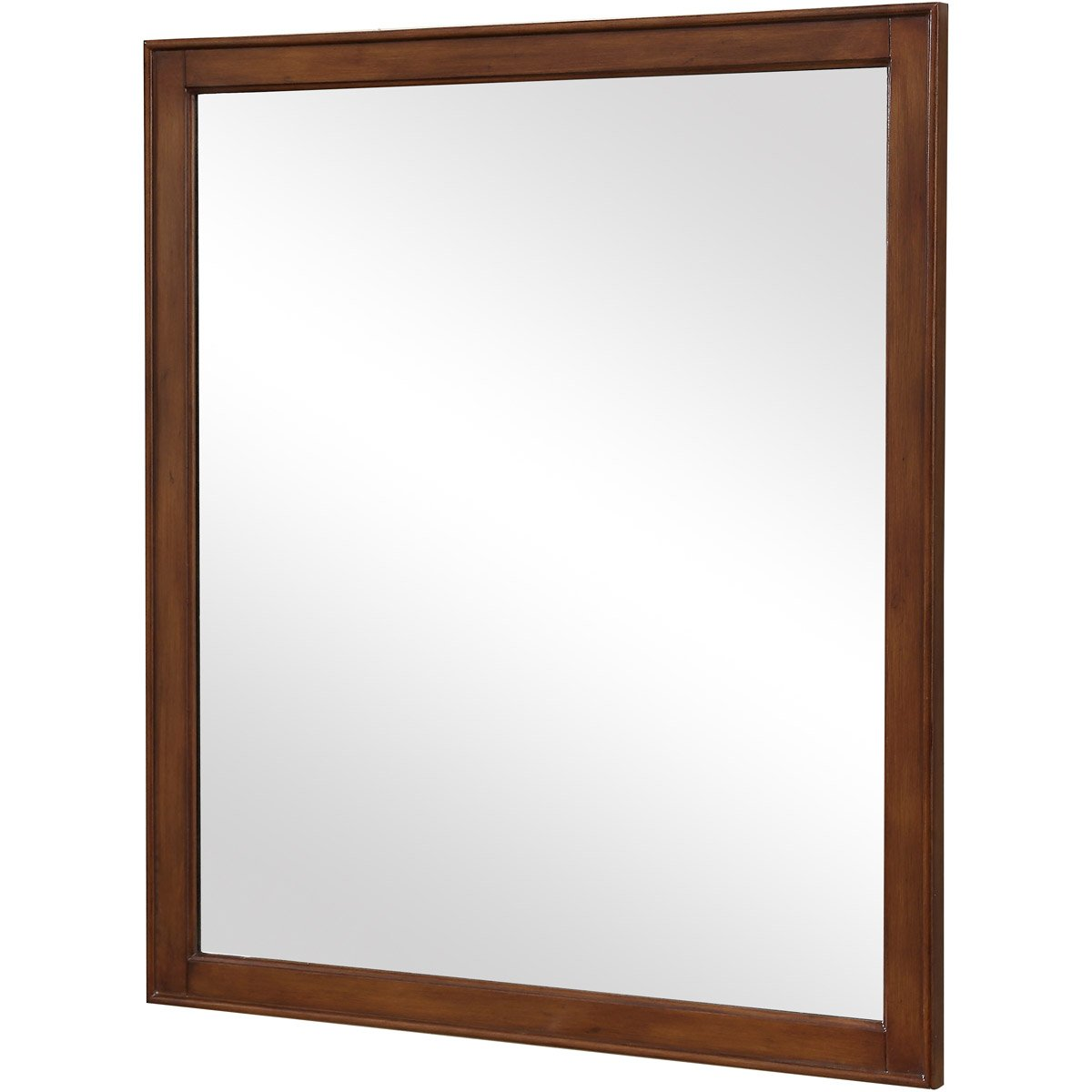 Lexington 32 X 36 Traditional Mirror - Walnut Finish (Vm13032Wt) Mirror