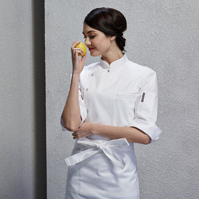 Chef Jacket for Women Uniform