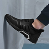 NEW MODELS RESTAURANT SHOES ANTI - SKID NON-SLIP- SG29106