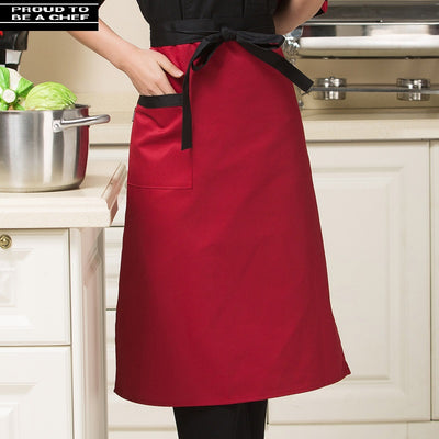 Chef aprons waiter aprons work aprons