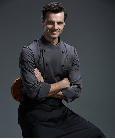 High Quality Chef Uniforms - V1183056