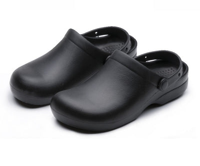 Kitchen Working Slippers (Chef shoes )