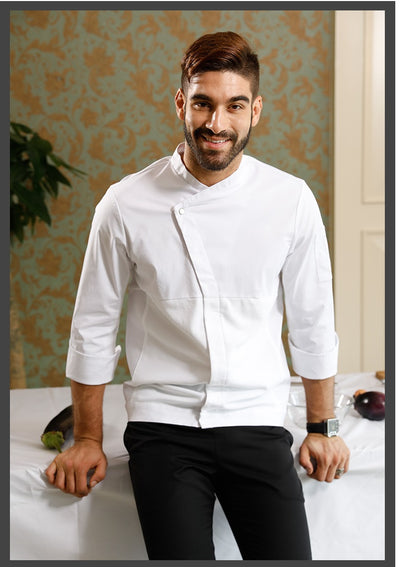 Chef's jackets Uniform - SG743