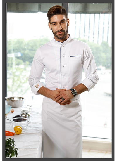 High Quality Chef Uniform - 2019