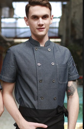 Chef Uniforms Jean Clothing - 2019