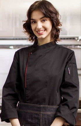 New chef jacket with many colors unisex Uniform