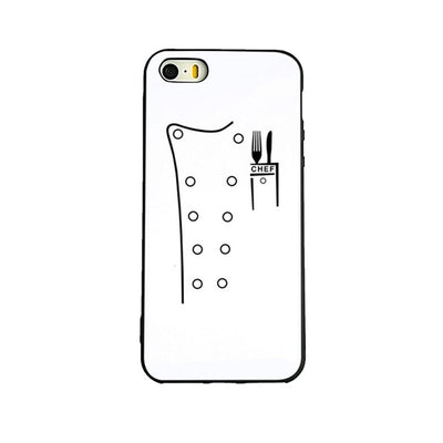 Chef Phone Case For Apple iPhone
