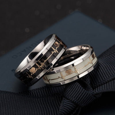 Luminous RINGS FOR CHEF WATERPROOF JEWELRY - JWR058