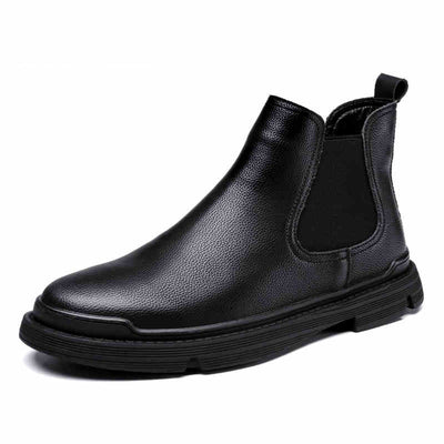 KITCHEN SHOES, CHEF BOOT, WATERPROOF, ANTI-SKID AND OIL PROOF WORKING ZAPATOS