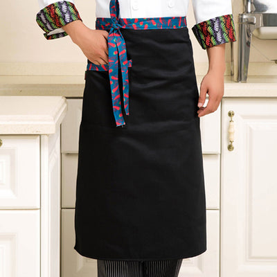 Chef aprons waiter aprons work aprons - Uniform