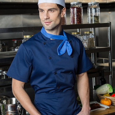 2018 New High Quality Chef Jackets - Uniform