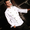 Chef Coats Jackets Uniform - MJ336
