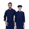 Chef Coats Jackets Uniform