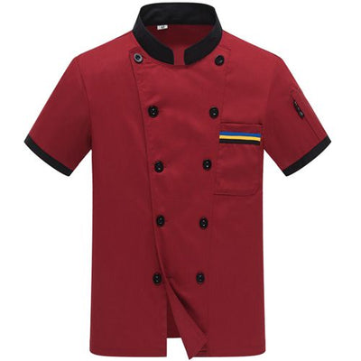 summer collection  Chef uniform