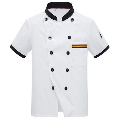 summer collection 2019 chef uniform