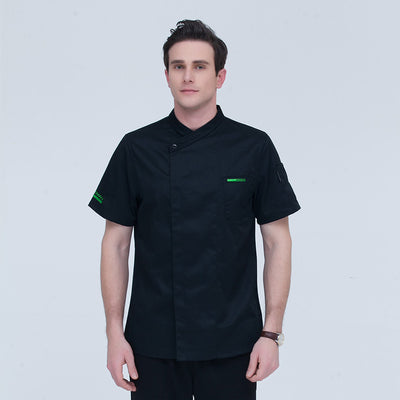 Summer Chef Uniforms -CSF02BNM