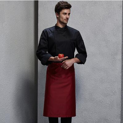 Chef aprons Length high quality - Uniform