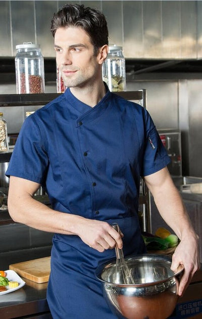 2019 Summer chefs uniform