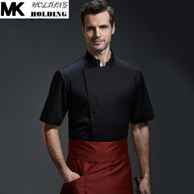 2019 new Chef Uniform