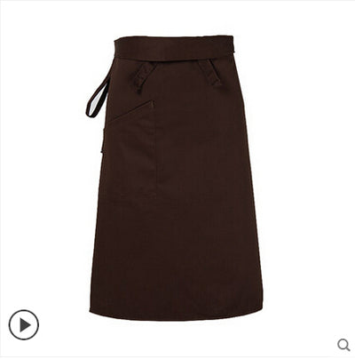 2019 New Chef Apron Unisex - Uniform