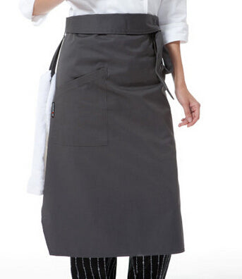 New Chef Apron Unisex - Uniform - YL207SG