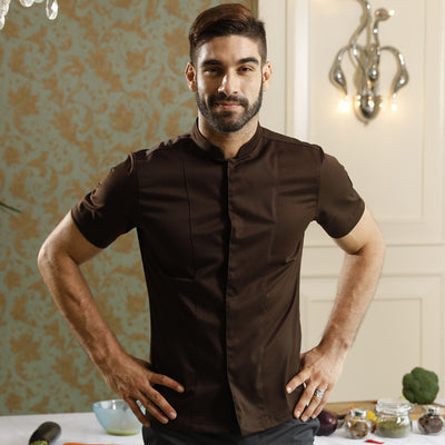 SUMMER NEW STYLE HIGH QUALITY CHEF UNIFORM - 2018