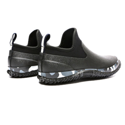 NEW DESIGN KITCHEN SHOES, WATERPROOF, ANTI-SKID AND OIL PROOF WORKING ZAPATOS - SG65072