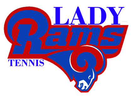 Lady Rams Tennis