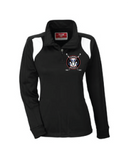 Ice Hockey Ladies 1/4 Zip Jacket