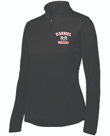 Carmel Cheer 1/4 Zip Pullover