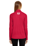 Field Hockey 1/4 Zip Womens Pullover