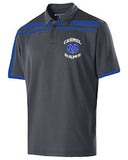 Holloway Polyester Charge Polo