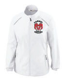 Girls Soccer Windbreaker