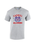 Short Sleeved Alumni Shirt
