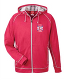 Ski Team Performance Fleece Jacket