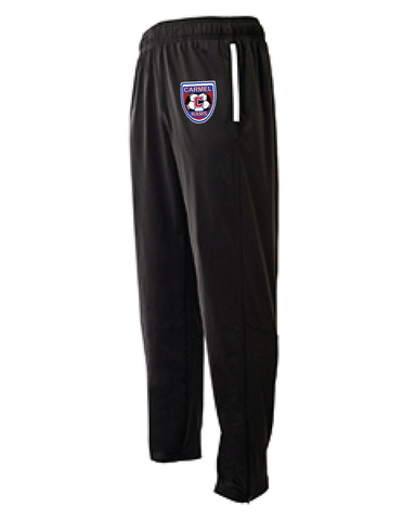 Boys Soccer Warm Up Pants