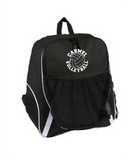 Girls Volleyball Equipment Backpack