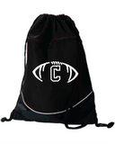 Rams Football Sports Bag