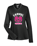 Dance Team Breast Cancer Long Sleeve