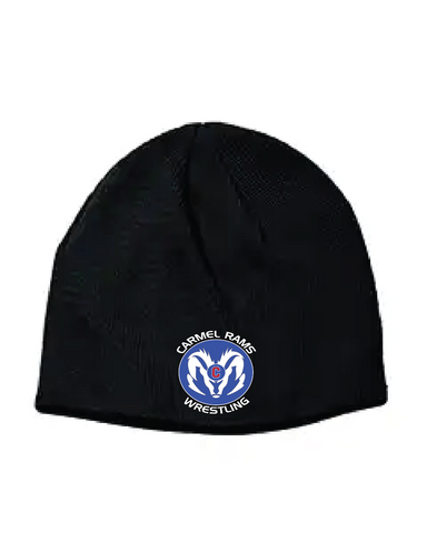 Carmel Wrestling Cotton Beanie