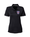 Boys Soccer Womens Polo