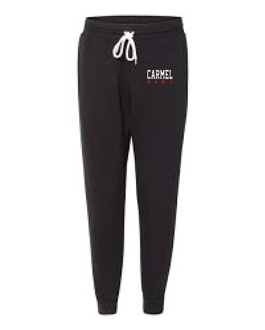 Girls Basketball Jogger Sweatpants