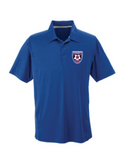 Boys Soccer Mens Polo