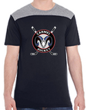 Ice Hockey Mens Challenge Tee
