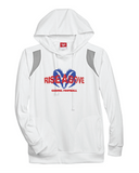 Rams Football Elite Rise Above Hoodie