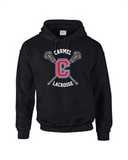 LAX Pullover Hoodie