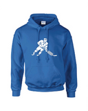 Ice Hockey Alternate Logo Hoodie