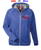 Team 365 Mens' Excel State Champs hooded sweatshirt